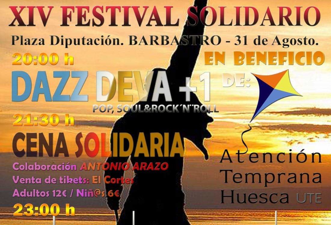 cartel Barbastro